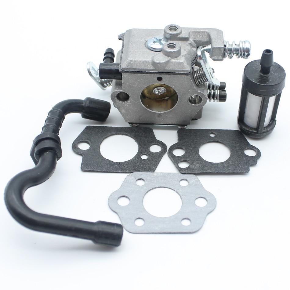 Carburetor Gasket Kit For STIHL 017 018 MS170 MS180 MS 180 170 Chainsaw Parts Walbro Carb 11301200603, 11301200608Carburetor Gasket Kit For STIHL 017 018 MS170 MS180 MS 180 170 Chainsaw Parts Walbro Carb 11301200603, 11301200608