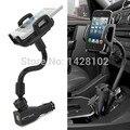 Автомобильного Прикуривателя 2 Зарядки Порт USB Зарядное Устройство Держатель Для iPhone 4 5 6 плюс galaxy S3 S4 S5 S6 S7 note 3 4 5 7