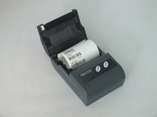 Free shipping Cheap 58mm Bluetooth Receipt Printer Mini Thermal Receipt Printer for Samsung Android Smartphone MPT-II