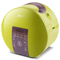 Intelligent booking mini rice cooker 1-2-3-4 multi-functional small rice cooker Give 10 sets of spree