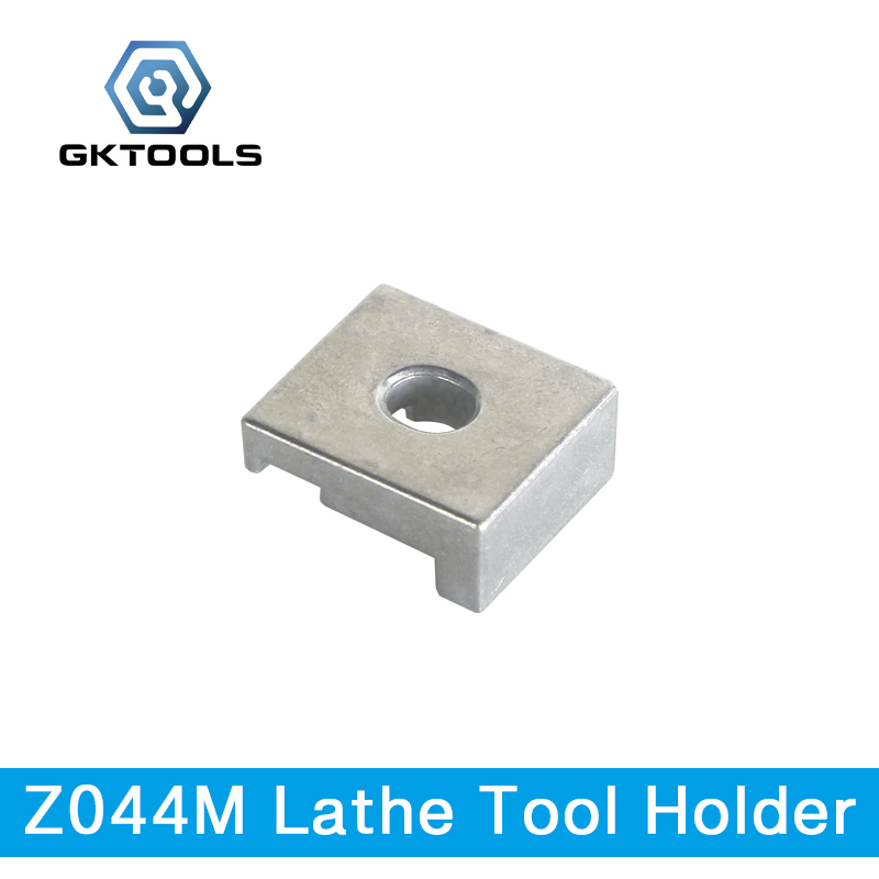 GKTOOLS, Metal Lathe Tool Holder, Lathe Tool Clamping Jaw, Z044M