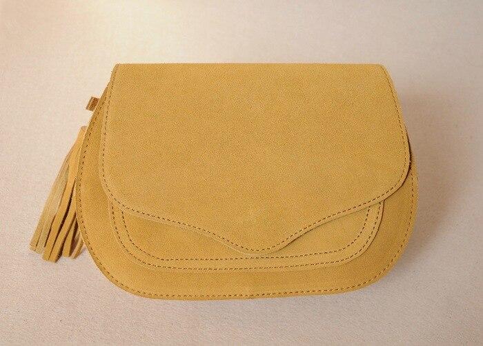 genuine leather bags bag women shoulder crossbody bag women's handbags (3)