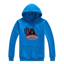 2017 College Indiana Hoosiers Empire  Star Wars Darth Vader Men Sweashirt Women warm hoodies 0104-4 asia size