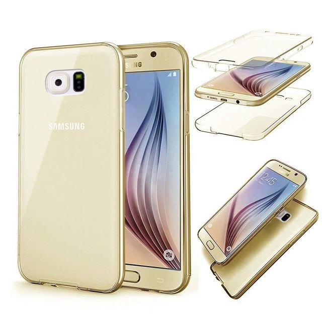 Gold Samsung 6 cases 5c64f6c33fce3