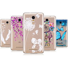 ФОТО silicone tpu back cover for xiaomi redmi note 3 case back caser for note 3 pro prime case for xiaomi redmi note 3 case