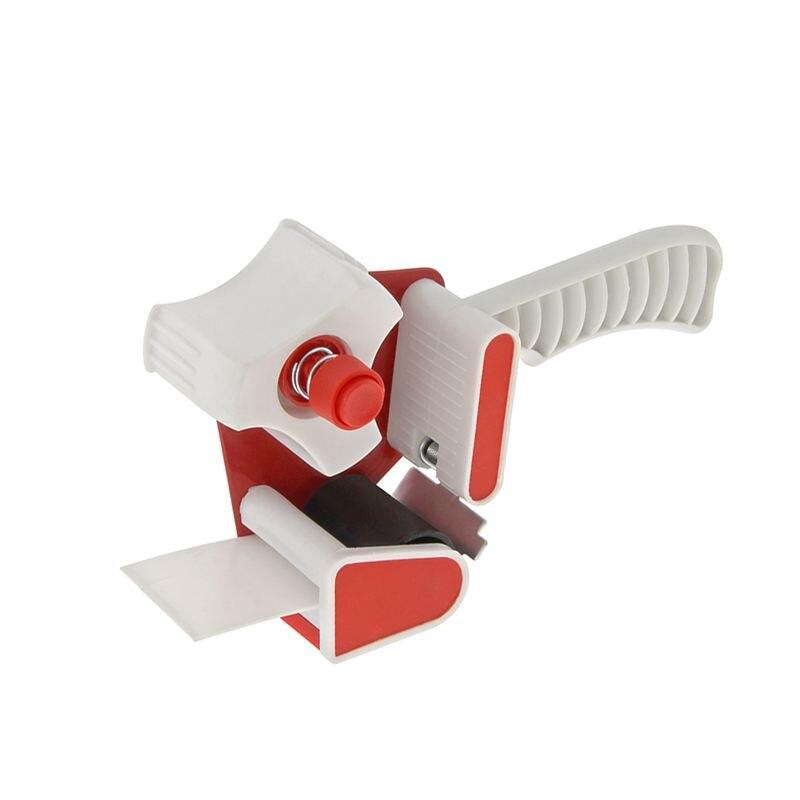 2 Inch Portable Tape Dispenser Packing Packaging Heavy Duty Sealing Carton Sealer Cutter Sealer Tape Cutter