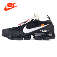 Intersport Original New Arrival Authentic Nike X OFF WHITE AIR VAPORMAX OFW Men S Running Shoes