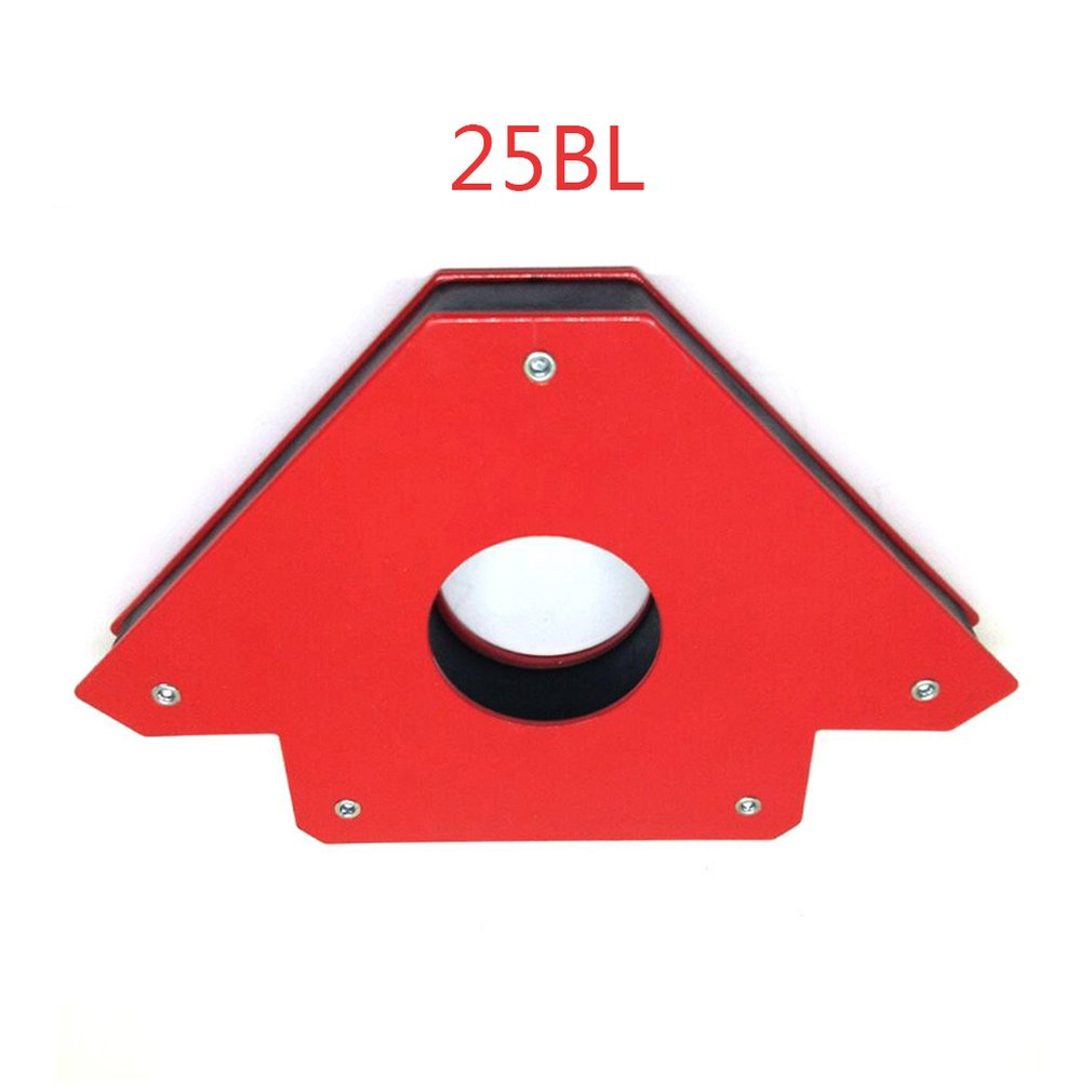 Soldering Locator Strong Magnet Welding Magnetic Holder 3 Angle Arrow Welder Positioner Power Tool