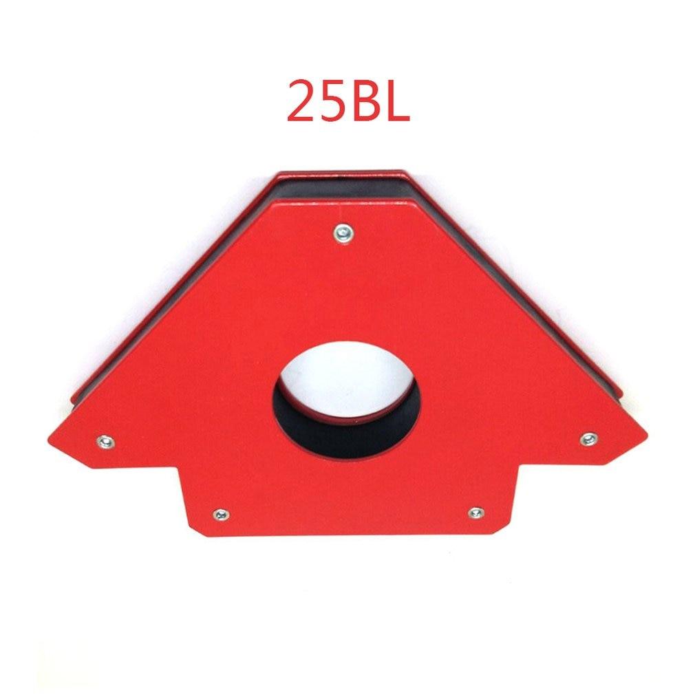 Soldering Locator Strong Magnet Welding Magnetic Holder 3 Angle Arrow Welder Positioner Power Tool