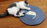 39cm Cat Scratch Board Cat scratch pad