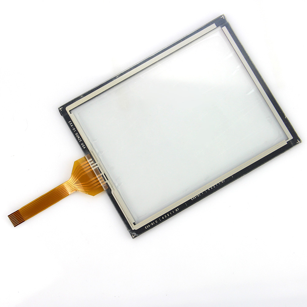 1pcs New For EXFO FTB-150 OTDR Touch Panel Screen Glass Glass Digitizer EXFO FTB-150 сетевой фильтр power cube spg b 10 3m черный spg b 10 black