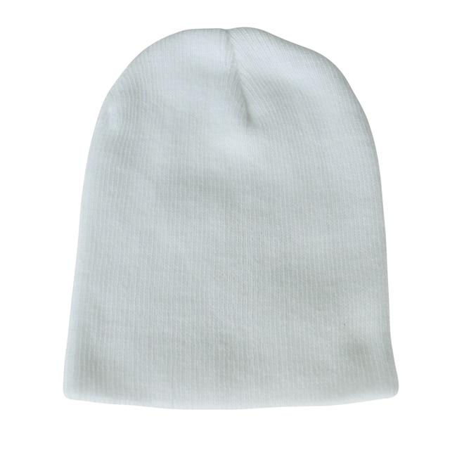 Doçura crianças cap menina chapéu chapéu gorro de malha chapéu para as  meninas Do Bebê Crianças bcca46234d9