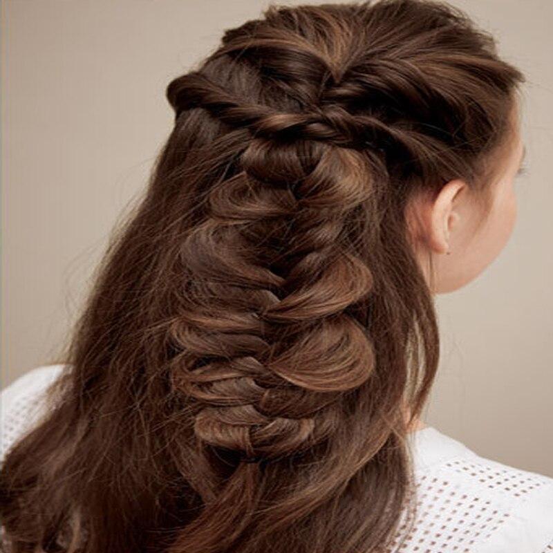 Новий Прибуття 1 ПК Мода Волос Твіст - Догляд за волоссям та стайлінг - фото 4