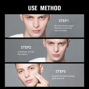 Image 4 - كريم وجه مبيض للرجال من مينوكودز 50 مللي كريم وجه مبيض بلون البشرة كريم ترطيب كونسيلر مبيض
