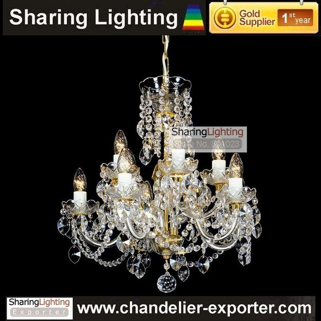 Sharing lightingbohemian mini crystal candle chandelierchandelier sharing lightingbohemian mini crystal candle chandelierchandelier pendant lampfree shipping aloadofball Gallery