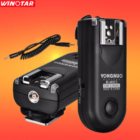 YONGNUO RF 603 II C1 Radio Wireless Remote Flash Trigger for Canon 800D 760D 750D 700D 650D 600D 77D 1300D 80d 70D 60D M5 M6