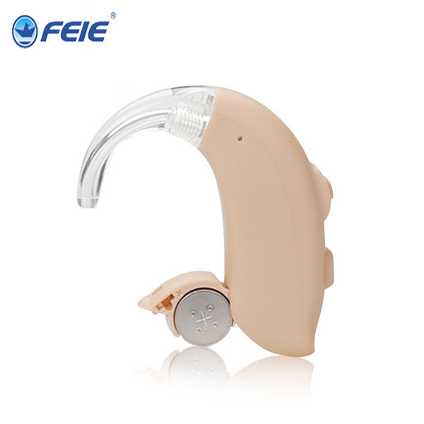 Alibaba China Manufacturer Tone Volume Adjustable Hearing Aid Mini Device Sound Amplifier MY-15