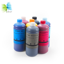 Refill ink water based pigment ink for Epson stylus pro 7600 9600 printer inkjet cartridge