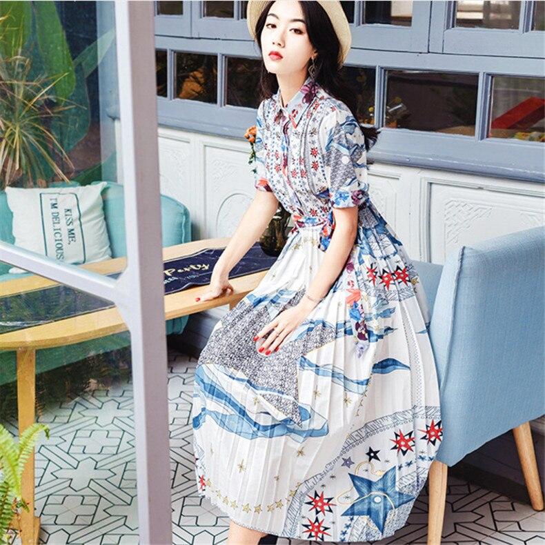 2018 hohe Qualität Explosionen Freizeit passenden Kleider Frauen kurze Frühling Sommer Casual Kleid-in Kleider aus Damenbekleidung bei  Gruppe 1