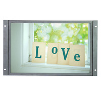 19 Inch 16 10 Open Frame Wide Industrial Resistive Touch Screen 1440 900 High Resolution HDMI