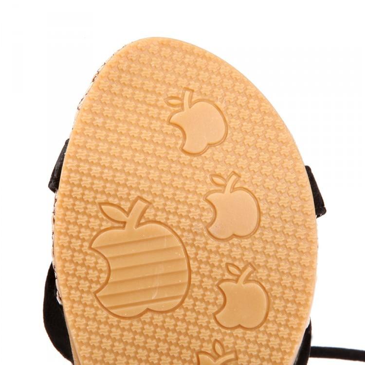 Sandals Stop118 Sapato Ladies 11