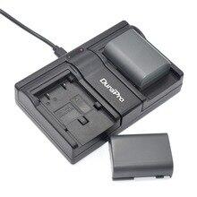 DuraPro 2Pcs NB-2L NB-2LH Battery + USB Twin Channel Charger for Canon EOS 400D S80 S70 S50 S60 350D G7 G9 Kiss N X Insurgent XT XTi