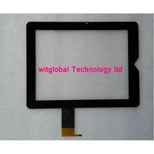 Nouveau Pour TeXet TM-9748BT TM-9737W TM-9738W Tactile Écran Tactile Panneau Numériseur Capteur En Verre de Remplacement Livraison Gratuite