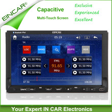 3D Navigation CD Accessory Audio Electronics Auto Radio GPS Logo Bluetooth Car DVD Player Stereo MP3 Sub FM Movie
