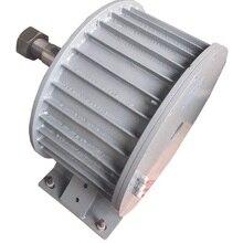 d01f59c1684 Baja RPM 5KW trifásico AC PMG generador alternador imán permanente generador