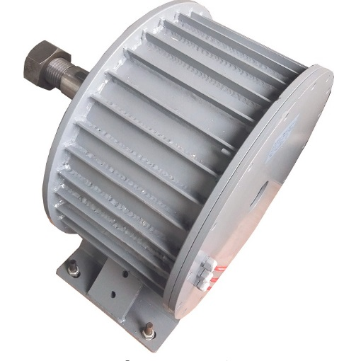 LOW RPM 5KW Three Phase AC PMG Generator Alternator Permanent Magnet Generator