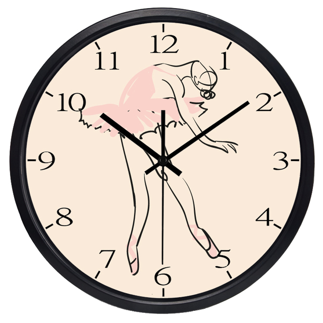 ===Unas manillas con arte=== - Página 2 Populares-Muchacha-Del-Ballet-Danza-Decoraci-n-de-La-Habitaci-n-de-Cristal-Reloj-N-mero.jpg_640x640