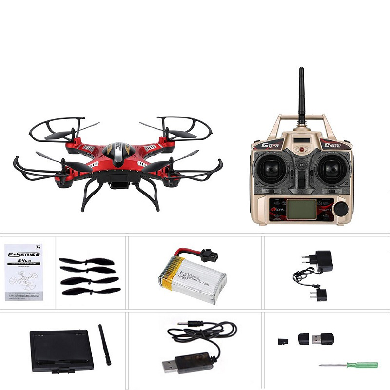 JJRC-H8D-2-4Ghz-5-8G-FPV-RC-Quadcopter-Drone-with-2MP-Camera-FPV-Monitor-Display     111