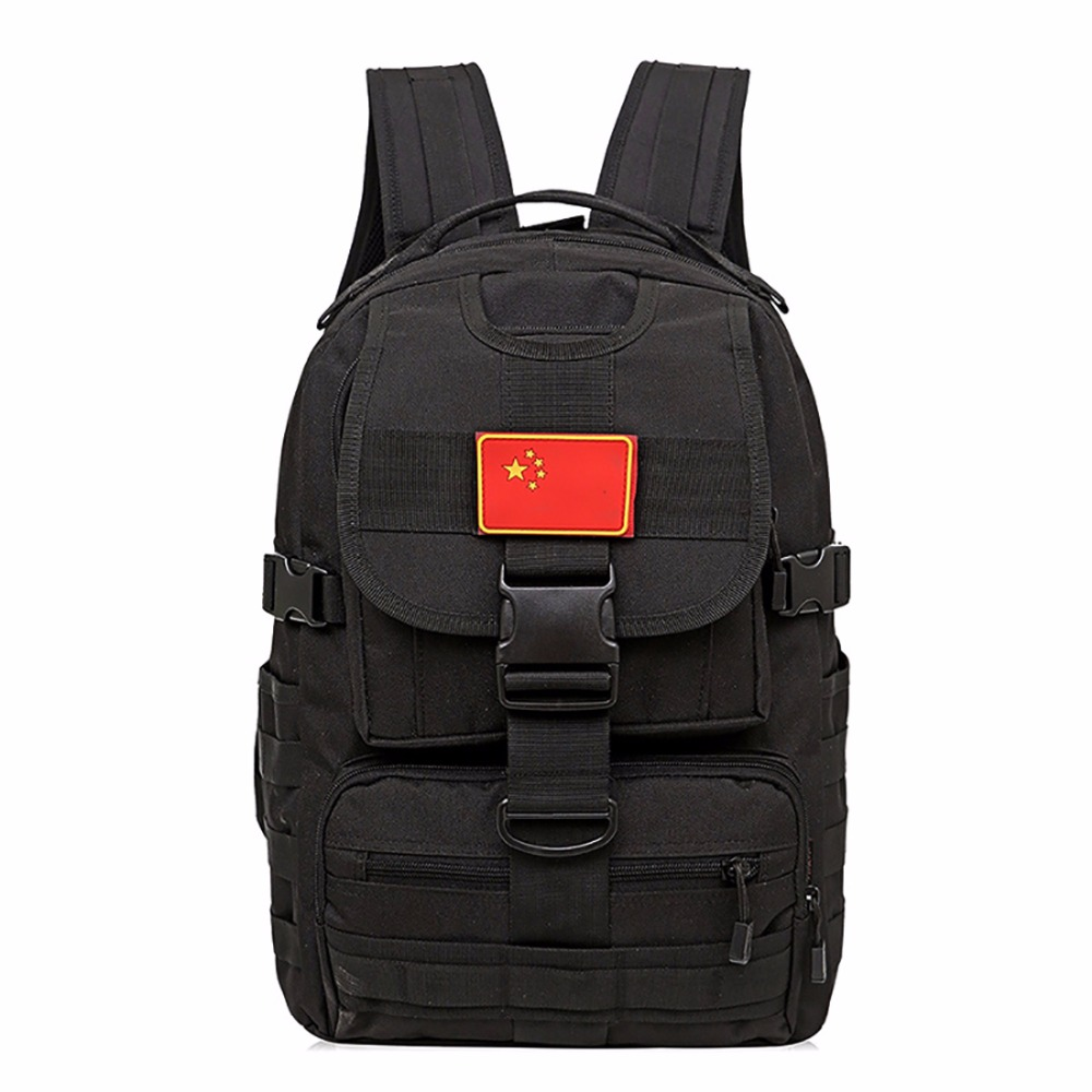 New Arrival Men Waterproof Nylon Backpack Casual Computer Bag Daypack Male Rucksack High Quality Travel Knapsack School Bags men canvas 15 inch notebook backpack multi function travel daypack computer laptop bag male vintage school bags retro knapsack