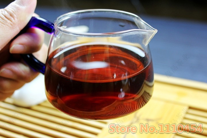 C-PE062 Classic 1762 ripe pu er tea 357g Slimming Black menghai cooked puerh puer tea 357 g Green food Free Delivery