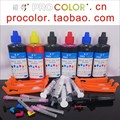 PGI-280 280 Pigment Cli-281 PB dye-tinte refill kit Setup patrone für Canon PIXMA TS9120 TS8220 TS8120 TS 8120 8220 9120 drucker