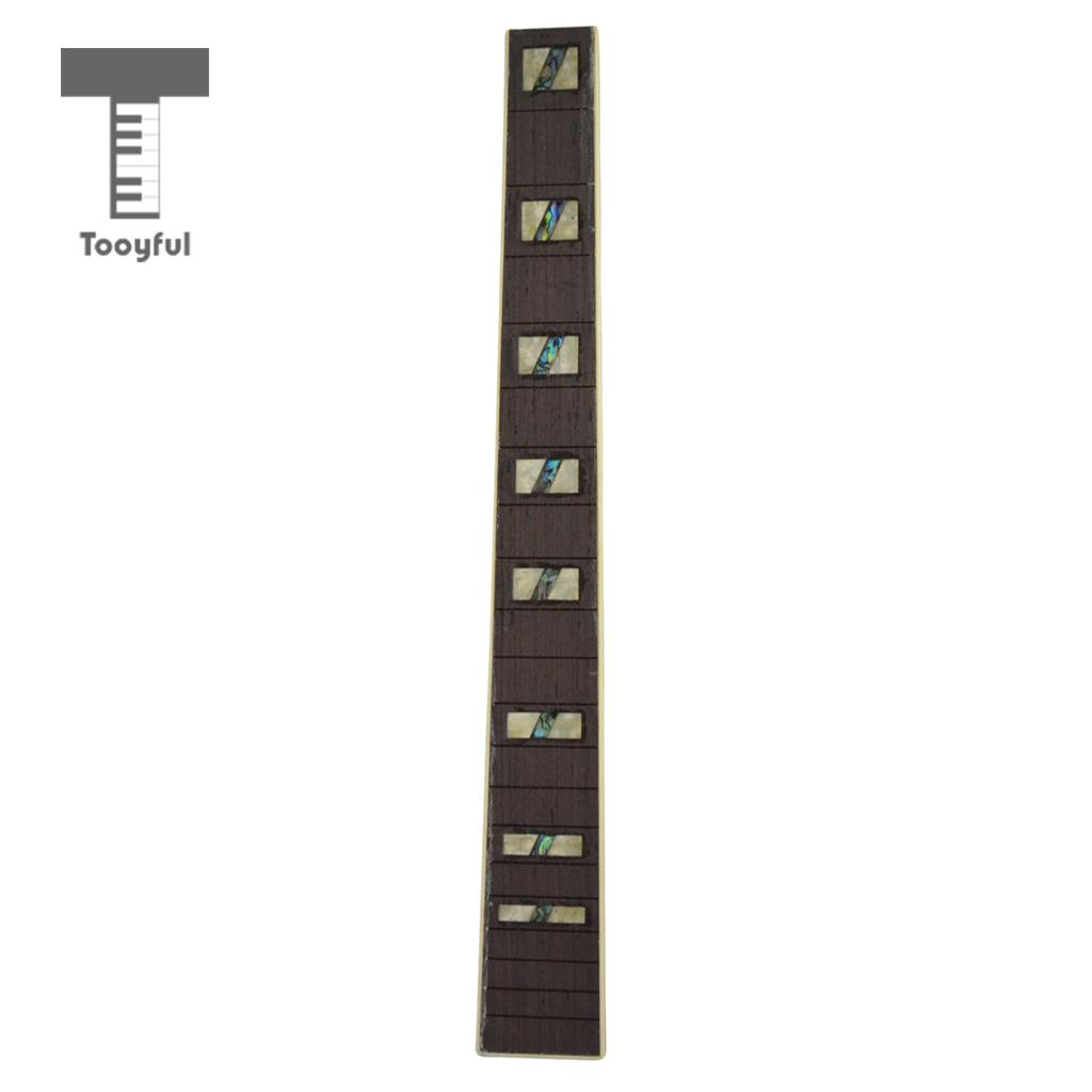 Stringed Instruments Diligent Tooyful Acoustic Folk Guitar Fretboard Fingerboard Rosewood For 41 20 Frets Guitar Sports & Entertainment