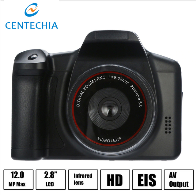 Video Camcorder HD 1080 P Handheld Digitale Camera 16X Digitale Zoom HD 1080 P Camera AU.17
