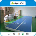 Express shipping 10x2m inflatable air gym mat air tumbling mat inflatables gym track