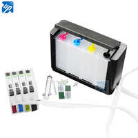 LC221 LC223 lc225 Luxury CISS CIS ink system for brother MFC-J5320DW J5620DW J5625DW J5720DW printer with auto reset chip