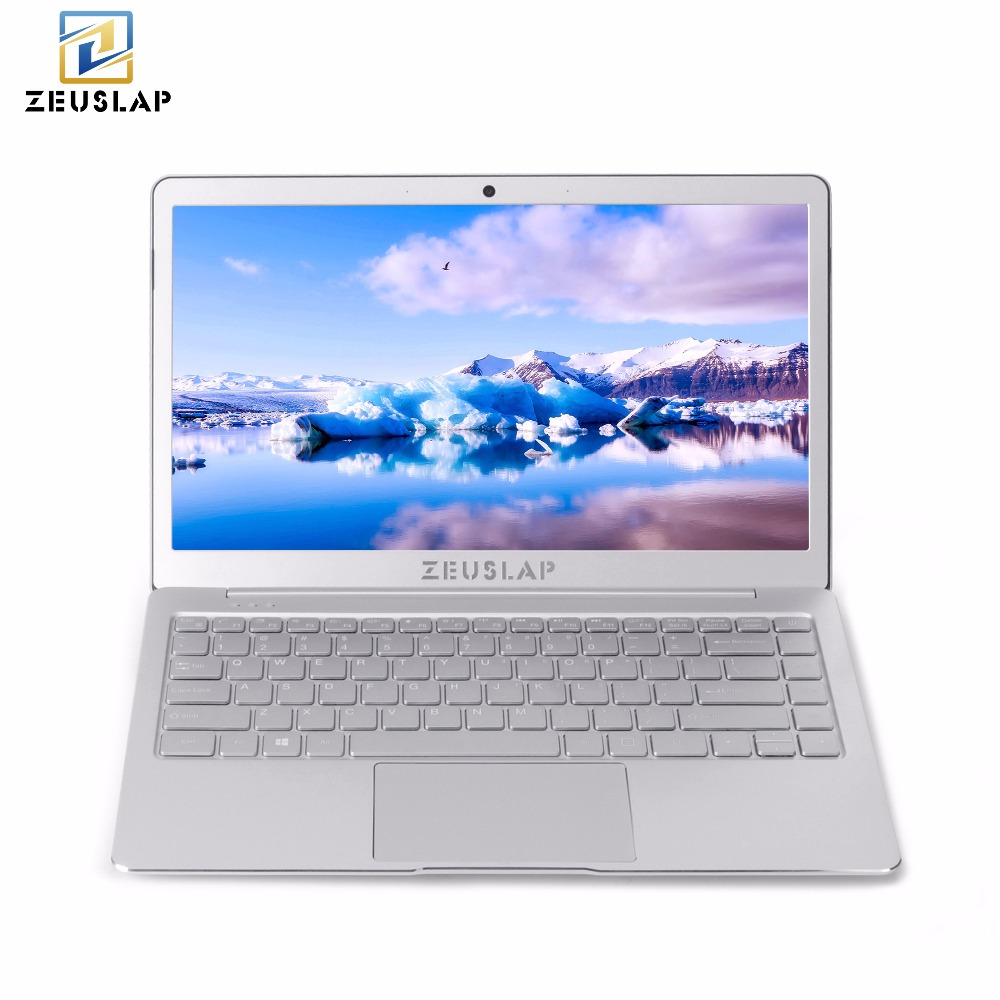 8 gb Ram + 512 gb SSD Gemini Lac Quad Core CPU Windows 10 Système 13.3 pouces 1920*1080 p Full HD IPS Ultra-Mince Ordinateur Portable Ordinateur Portable