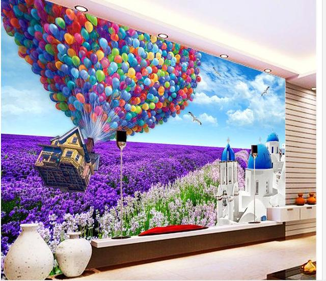 custom photo wallpaper large 3d sofa tv background wallpaper mural