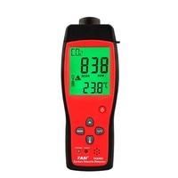 High Precision Handheld Digital Carbon Dioxide Meter CO2 Detector Analyzer detector CO2 gas Monitor tester CO2 sensor TA8403