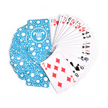 Magic Trick Playing Cards Quality Wear-resistant Svengali Stripper Marked Taper Magic Poker for Party Supply Party Favor(China)
