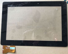 Для Asus MeMo Pad Smart 10 ME301 ME301T K001 JA-DA5280N-IBB VerTablet Сенсорная Панель Экрана Планшета Стеклянный Объектив Замена
