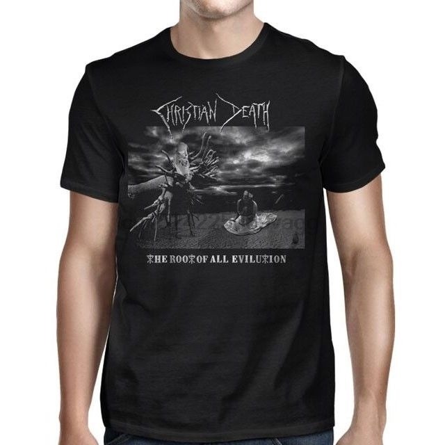 07de899cfa Buy christian death and get free shipping on AliExpress.com