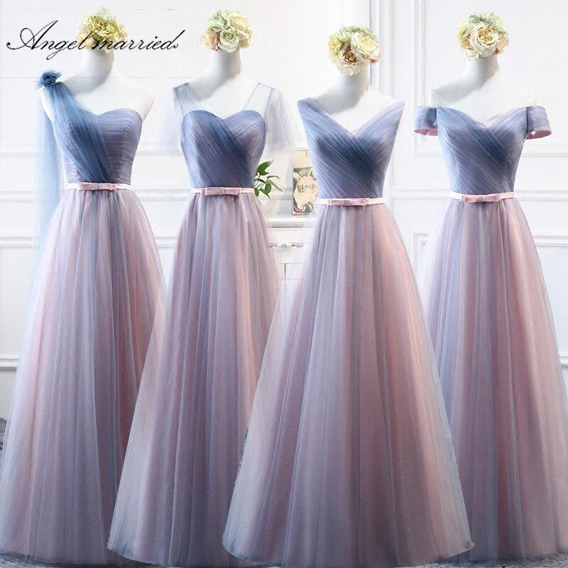 2019 Wedding Gown Design: Aliexpress.com : Buy Cheap Bridesmaid Dresses 2019 Elegant
