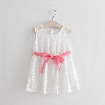 Vestido Largo De Princesa Floral Para Niña Vestidos Bonitos