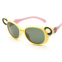 Children Polarized Light Sunglasses Exceed Cruel Children Sunglasses Fashion Sunglasses Catamite Girl Classic Glasses 5039