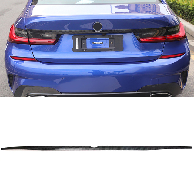 Cheap Abs Auto Car Exterior Tail Rear Door Trunk Lid Cover