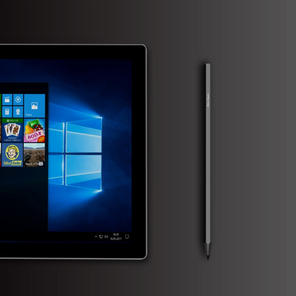 Neue Stylus Stift Wiederaufladbare Für Microsoft Oberfläche Pro 3 4 5 6 Oberfläche RT Buch Laptop Studio Für Oberfläche Serie zubehör